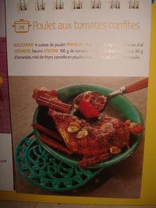 poulet_miel_amande_tomate