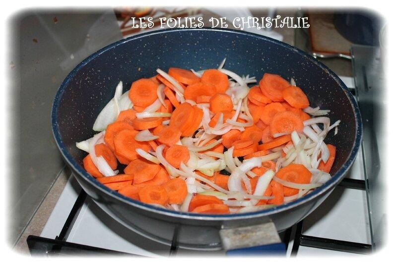 Joues de porc carottes 6