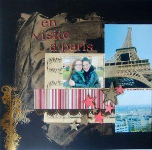 En visite à Paris 2