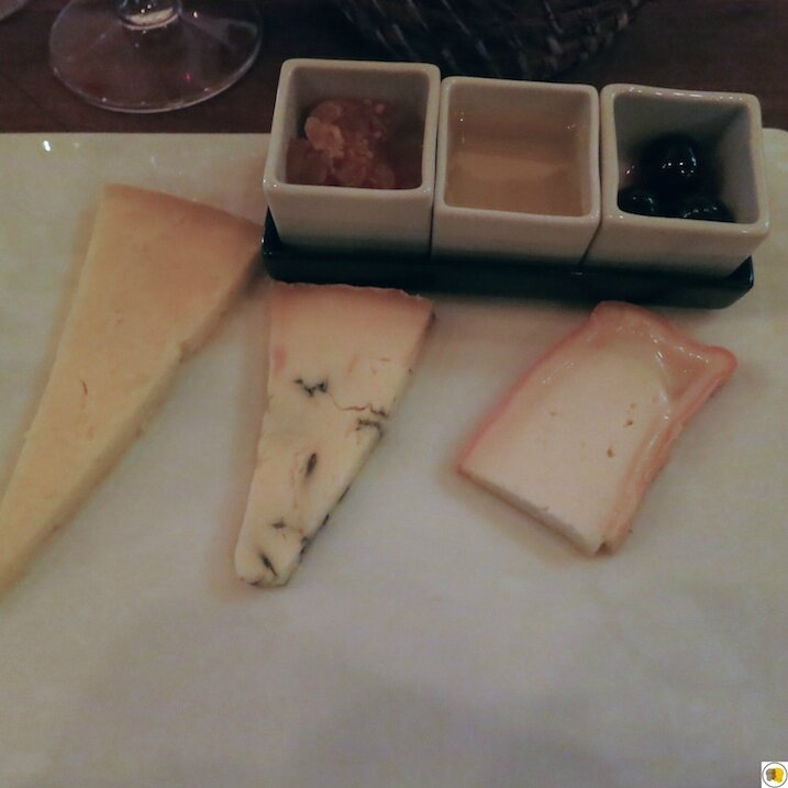 Fromages anglais Neal's Yard Dairy