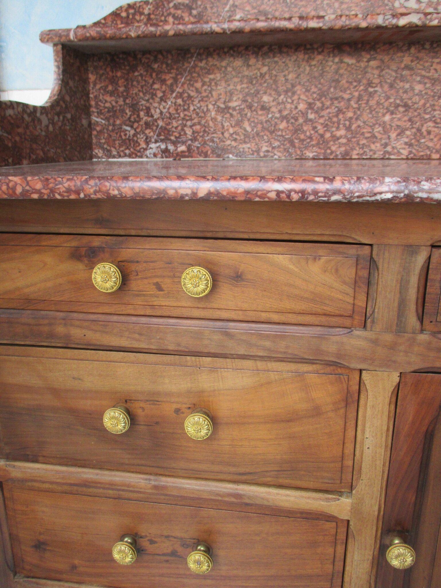 meubles peints bric broc et breloques. Black Bedroom Furniture Sets. Home Design Ideas