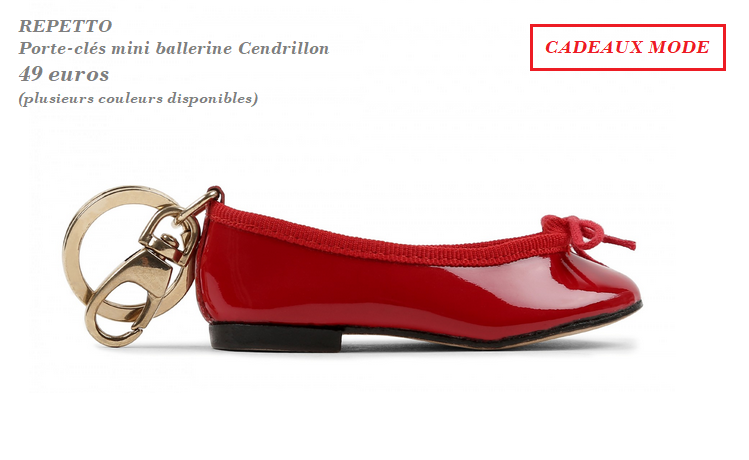 porte cle repetto