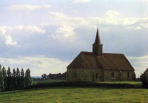 Chapelle de Notre Dame de Livaye