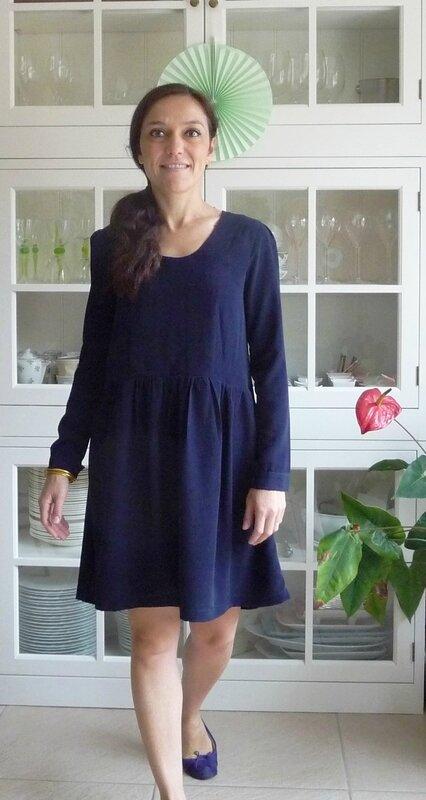 robe Renée 1