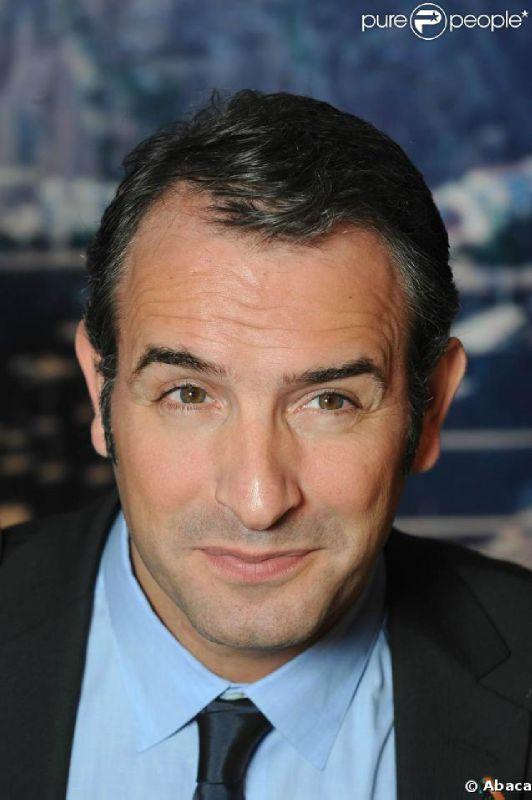 Jean dujardin photo de acteurs fran ais photomusique for Contacter jean dujardin