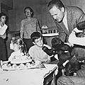 L'ancien directeur du zoo de bâle vient de célébrer ses 100 ans !