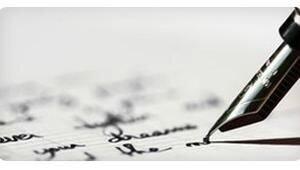 """PETITION Remplacez l'expression """"nègre littéraire"""" par """"prête-plume"""" ou """"écrivain fantôme"""""""