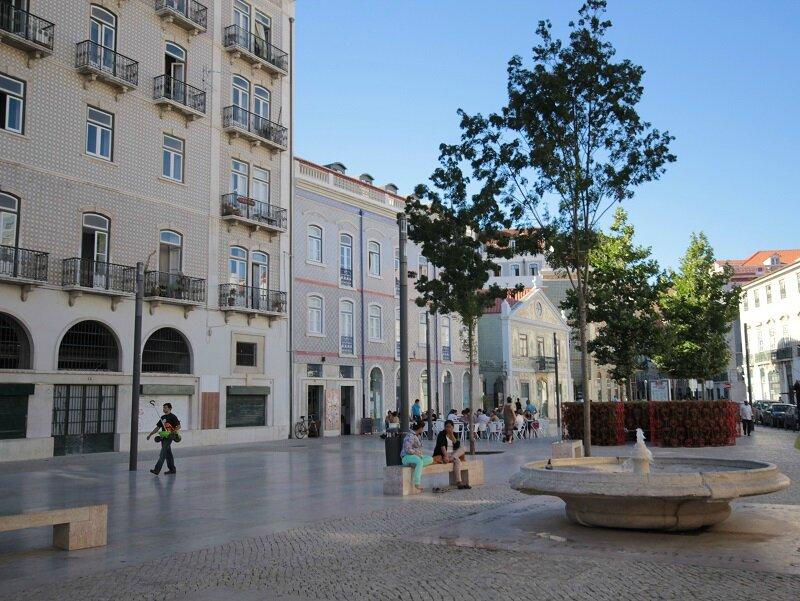 color of Lisboa 15