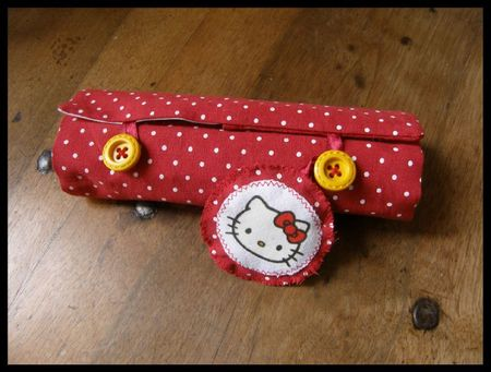 trousse hello kitty 1