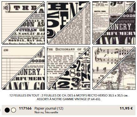 p091 papier journal