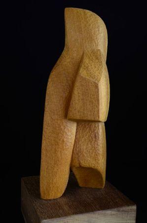 Escultura 0273 Nathalie