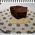 Gâteau chocolat (monique)