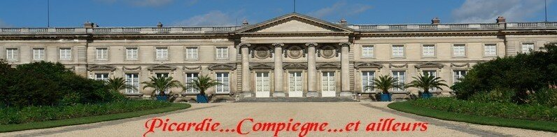 (J_Joye) Picardie...Compiègne...et ailleurs...: Picardie - Oise
