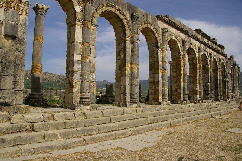 cb-ruines de Volubilis (4)