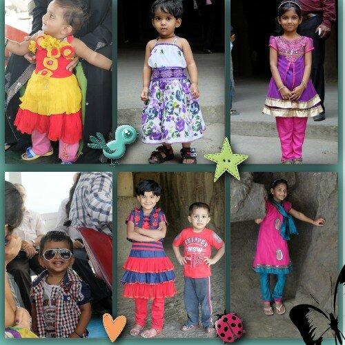 Bambini mumbai 2013