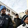 Demandes de nationalité française simplifiées pour les immigrés âgés
