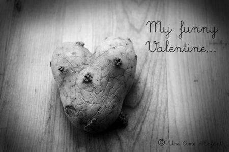 my_funny_valentine