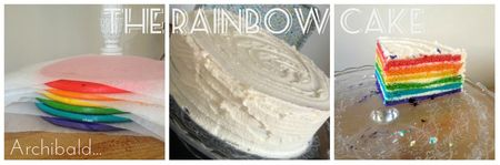 RainbowCake