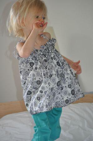 blouse smock 3