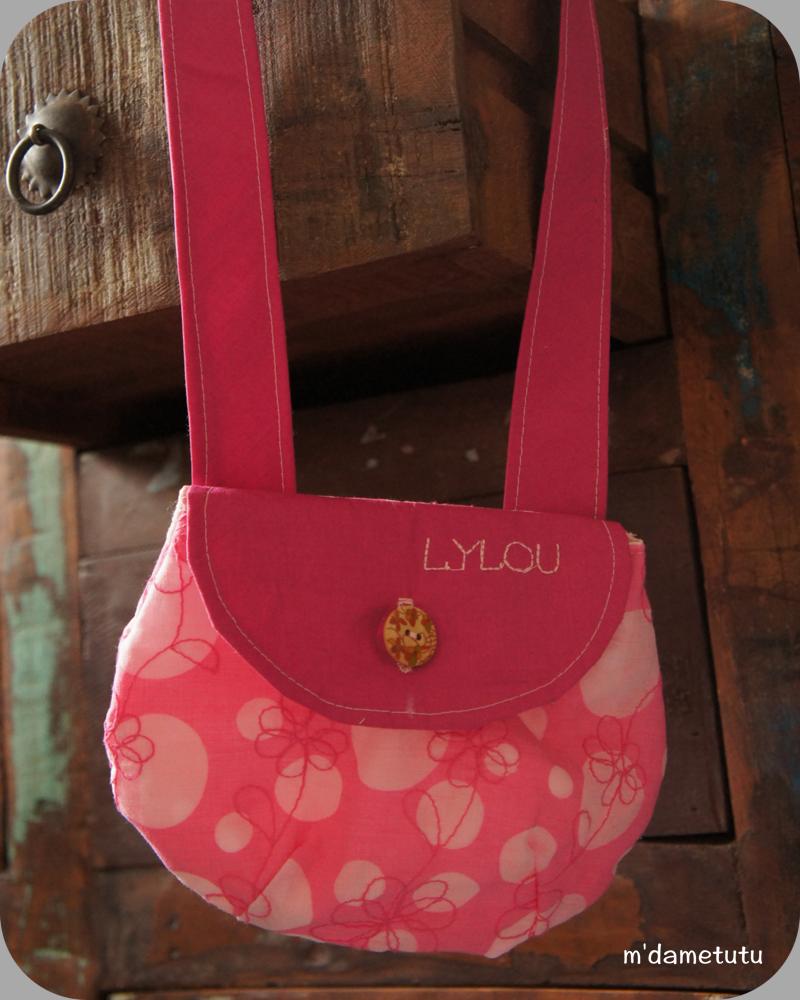 Un sac de fille