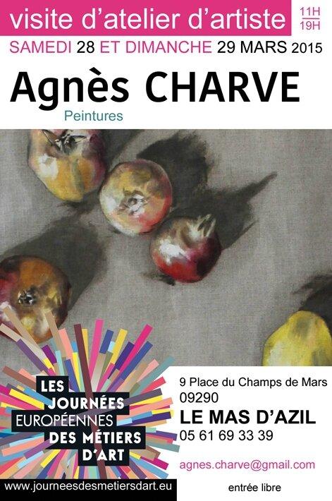 flyer JMA Agnes CHARVE bd