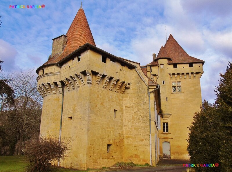 BAYAC CHATEAU 262 copie