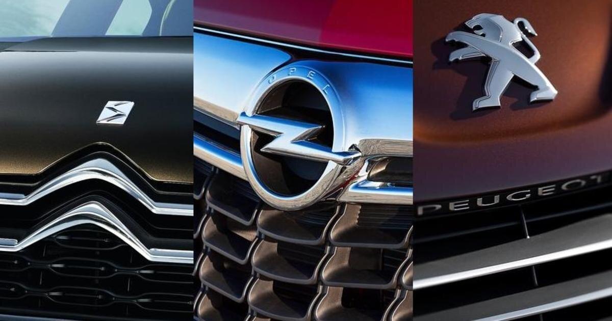 PSA se rapproche à nouveau d'Opel