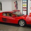 FERRARI - Testarossa - 1990