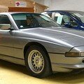 BMW - 850 CIA (300 ch) - 1992