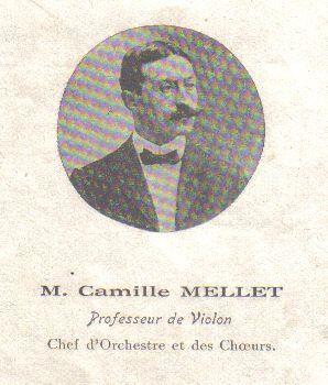 mellet 4