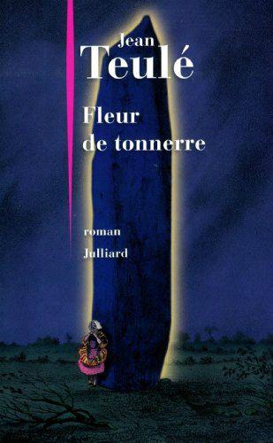 Fleur de tonnerre - Jean Teulé Lectures de Liliba