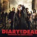 Diary of the dead de George A. Romero