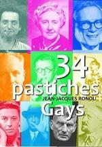 pastiches gay