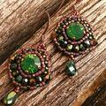 - Tissages de perles et délicas -