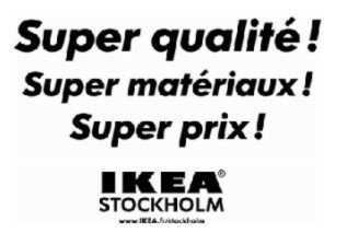 qu 39 est ce que la culture ikea en quoi constitue t elle une richesse pour le groupe tpeikea2007. Black Bedroom Furniture Sets. Home Design Ideas