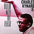 Charles Kynard - 1969 - Reelin' With The Feelin' (Prestige)