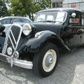Citroen traction 11B type D de 1955 01