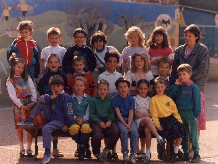 école St-Louis 1988 (4)