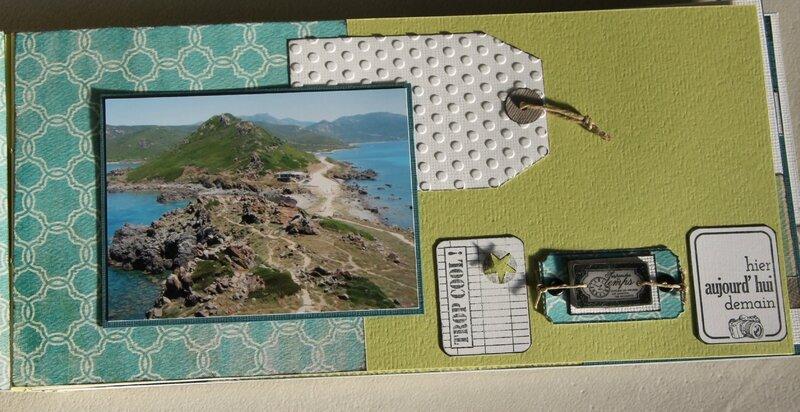 Page 4 mini étagère