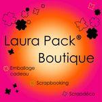 logo carré LauraPackBoutiqueweb2