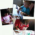 16 & 17 juillet 2015 - tabarka