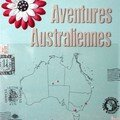 Aventures australiennes ... l'album
