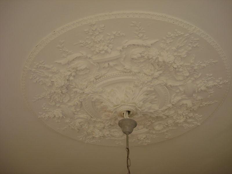 Peinture calendrier de l 39 avent mon beau sapin au - Sapin suspendu au plafond ...