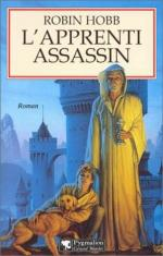 Assassin Royal - Robin HOBB