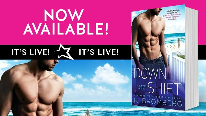 down shift now available