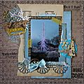 Version scrap 2013 : défi 1