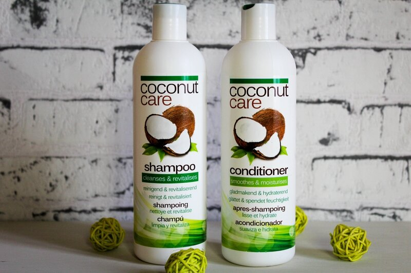 Coconut care Action