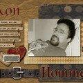 mes pages de mars 2008