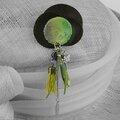broche velo vert 3