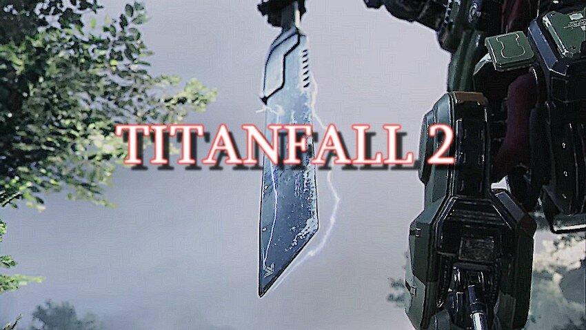 TITANFALL 2 ARRIVE SUR PS4, PC ET XBOX ONE